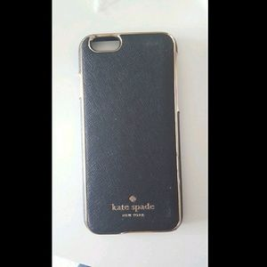 ♠️📱♠️📱Kate Spade iPhone 6 Case BNWOT📱♠️📱♠️